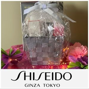 """Shiseido """"Ultimune"""" Luxury Gift 💝 Basket"""